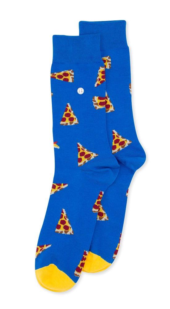 Alfredo Gonzales Sok Pizza Blue