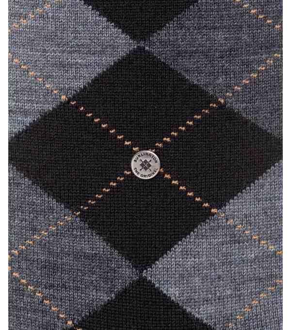 Burlington sok wol heren 21182-3000
