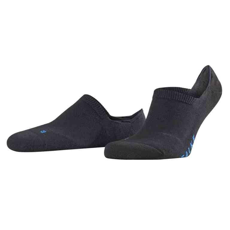 Falke Cool Kick Invisible Black