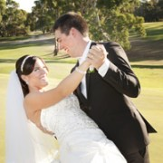 Flagstaff Hill Golf Course Wedding