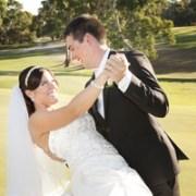 Flagstaff Hill Golf Course Wedding - Aleisha & Lee
