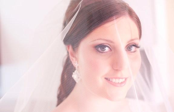 Larni the bride