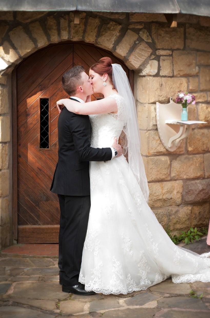 Camelot Castle wedding