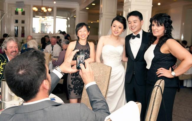 Ayres House Wedding