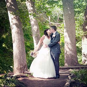 Inglewood Inn Wedding - Carley & Tony