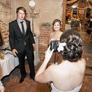 Wedding Reception Keepsake Ideas