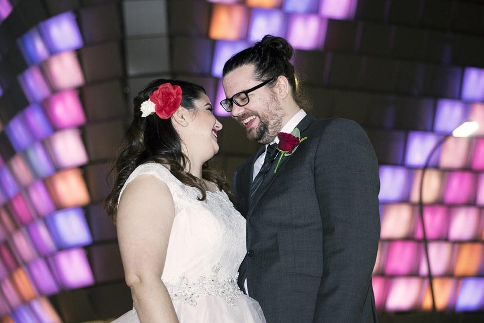 Rundle Mall Wedding