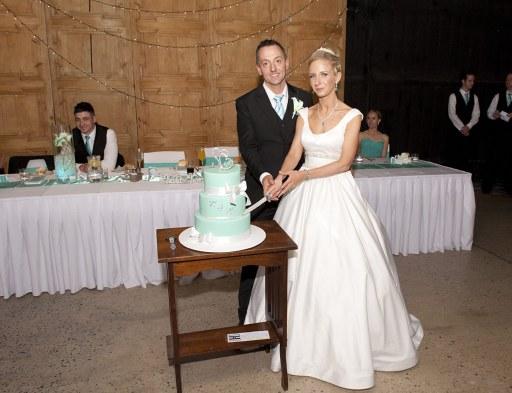 Ten22 Wedding reception