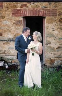 Old Cottage wedding