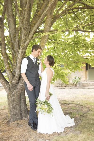 Hahndorf wedding