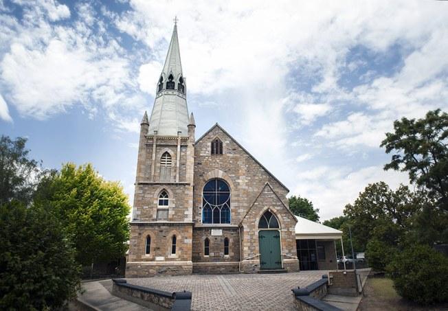 St Pauls Hahndorf