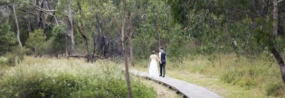 Stirling wedding