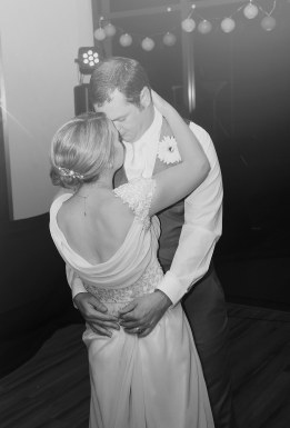 McCracken Country Club wedding