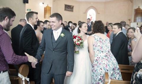 Trinity lutheran church weddingTrinity lutheran church wedding