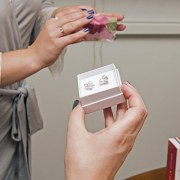 Bridesmaid gift ideas 1