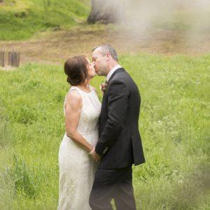 Brooklyn Farm Wedding