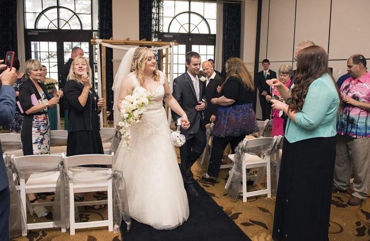 Stamford Grand Glenelg Wedding