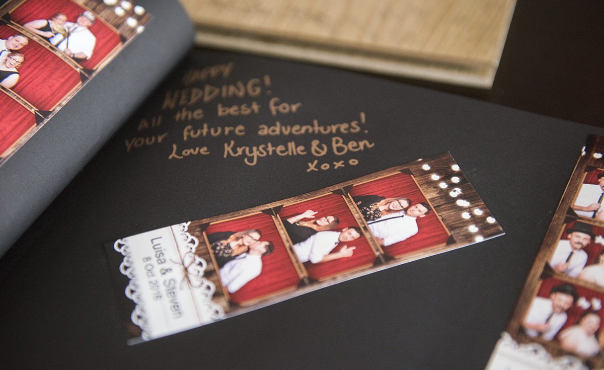 Inside guestbook