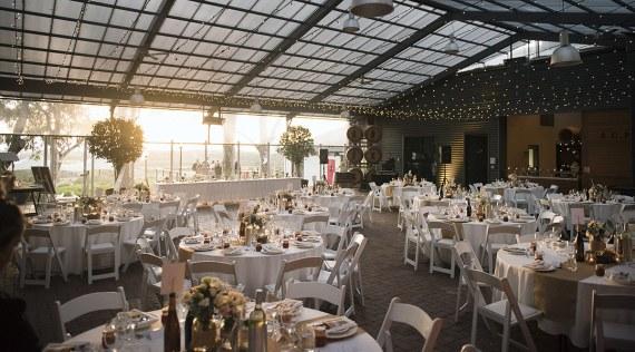 SC Pannell Wedding Reception Hall
