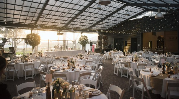 SC Pannell Wedding Reception Hall
