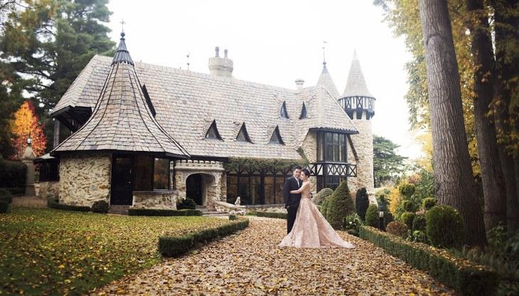 Thorngrove Manor