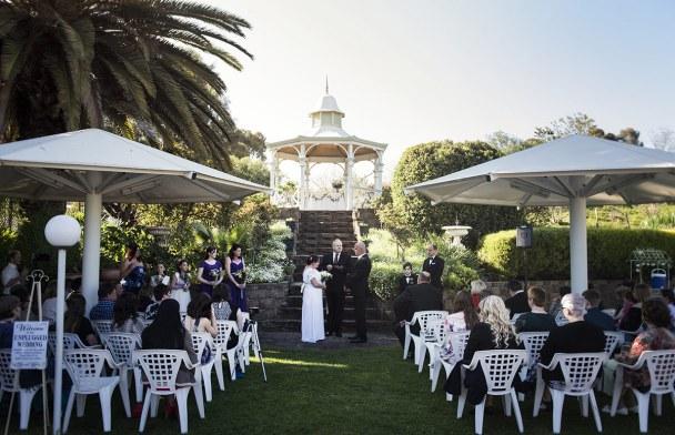Rendezvous Experience Wedding