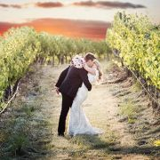 Coriole Vineyard Wedding