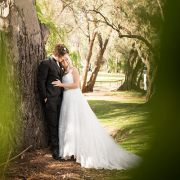 Renmark Church Wedding