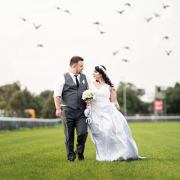 Gawler Barossa Jockey Club Wedding