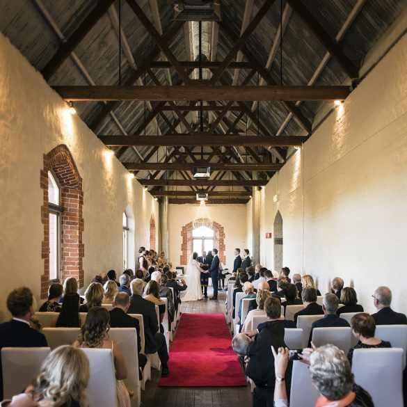 Chateau Tanunda Wedding