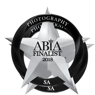 ABIA Photography Award winner Sven Studios