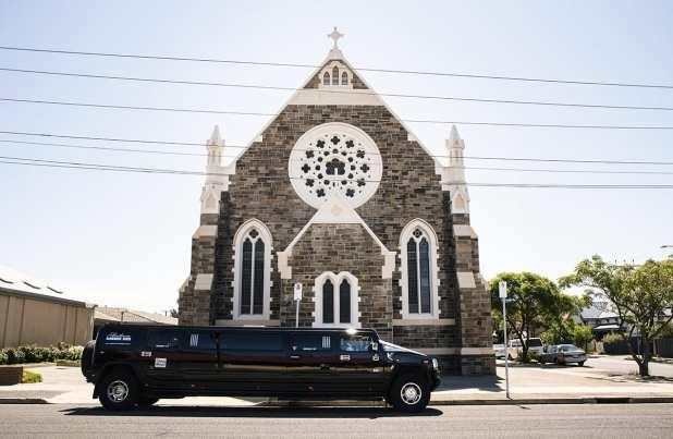 Lefevre Community Church