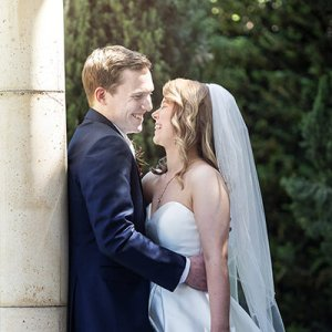 Silvestri's Garden Wedding