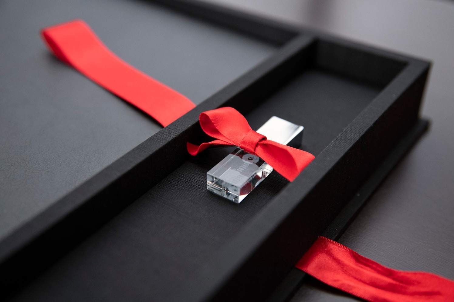 USB ribbon