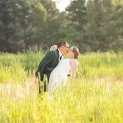 AlRu Farm Wedding - Rachael & Jason