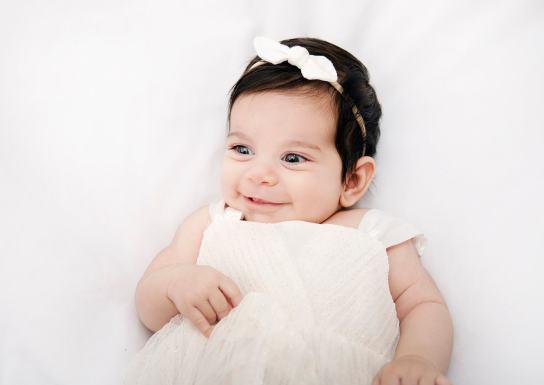 baby mirella