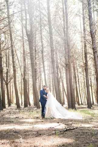 Burbrook forest bridal hug