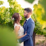 Ekhidna Wines Wedding Sarah Ricardo