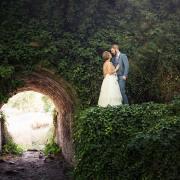 Inglewood Inn Wedding Photo