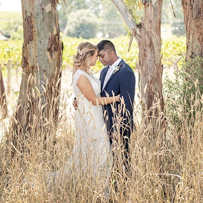 ekhidna wines wedding