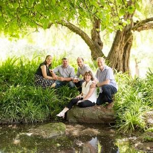 Himeji Gardens Family Shoot 3