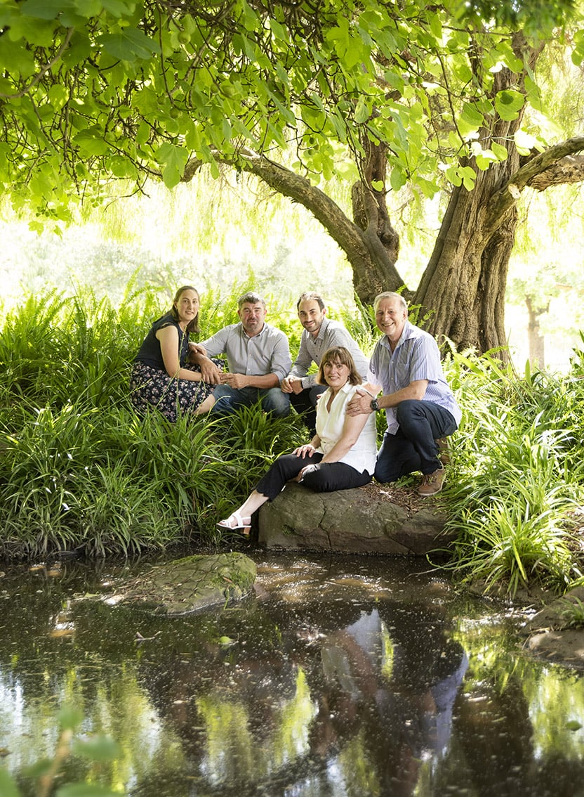 Veale Gardens Family photography