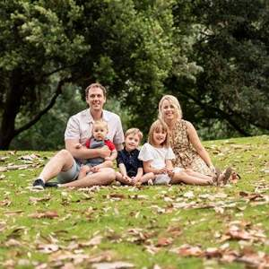 Veale Gardens Family Shoot