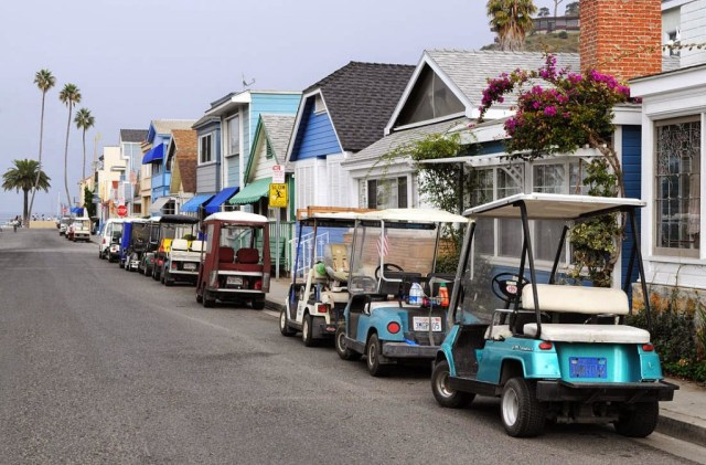 Catalina-Island-golf-carts