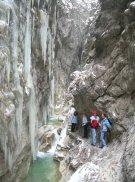 ice gorge austria