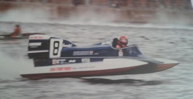 LS F1v8 1985