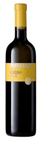 Grillo di Sicilia , non fa Cri..Cri...