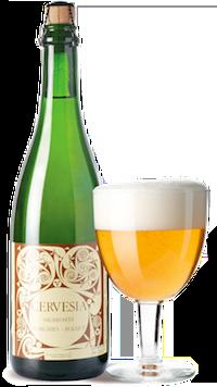 Birra Cervesia Archeosite Aubechies Blicquy , Brasserie Dupont