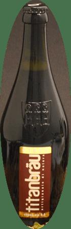 Birra Titanbrau Strong Ale 8.0