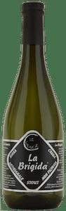 Birra La Brigida Stout - Le Cencie di Turatello